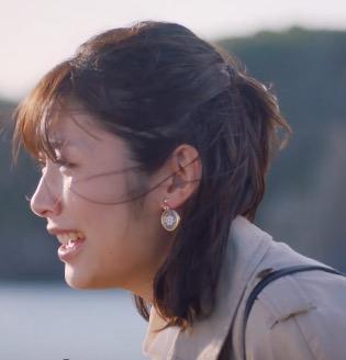 リフレ超うす安心パッドTVCMに出演している女優は誰?