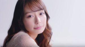 レノアビーズのCM(宇垣美里)001