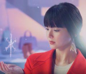 三井アウトレットパークに出演している女優(女性)
