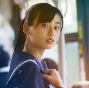 西鉄CM「幸せのそばで」篇に出演菊地日菜子さんが可愛い