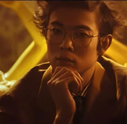 ボディメンテのCMに出演「宮沢氷魚(みやざわひお)」さんの迫真の演技が話題に!