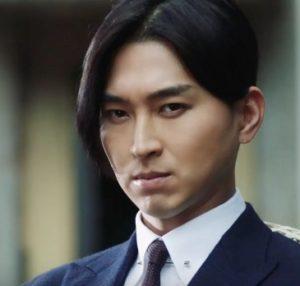 KINTOのCMに出演しているイケメンすぎる松田翔太