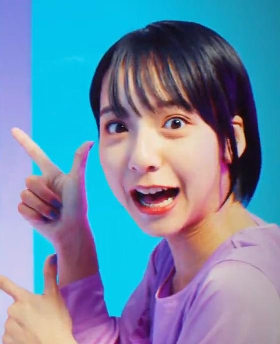 ペイペイのcmに出演している女の子は誰?山之内すずさんが篠田麻里子に似ていると話題に!?