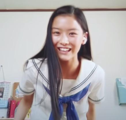 汐谷友希さんが可愛い!ポカリスエットのCMが話題に!