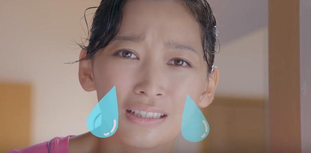 杏さん出演!三菱エコキュート「我が家のお風呂は大人気ver.3」